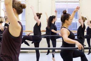 New dance season - learn how to dance