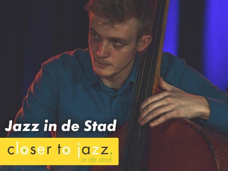 Closer to jazz - Winter Jazz 2019