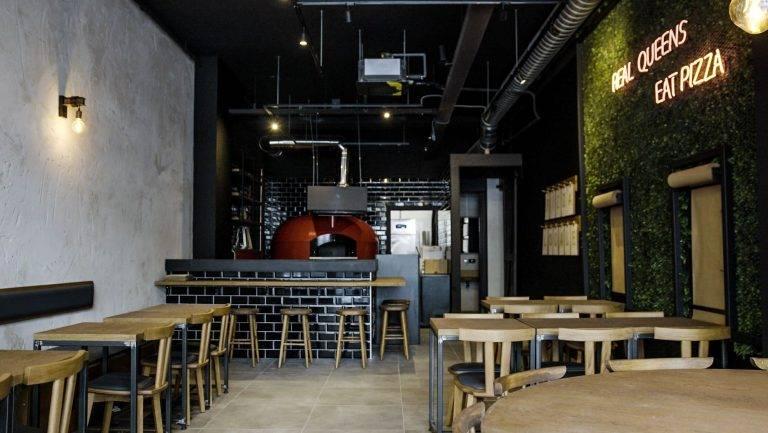 Pizza Locale Rotterdam
