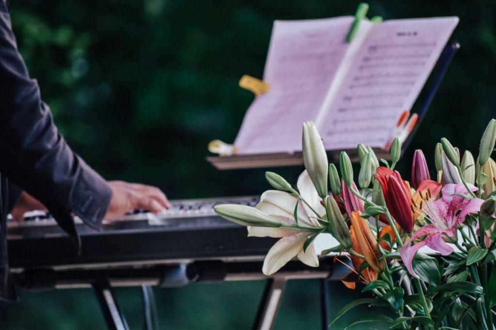 Weekend of romantic music