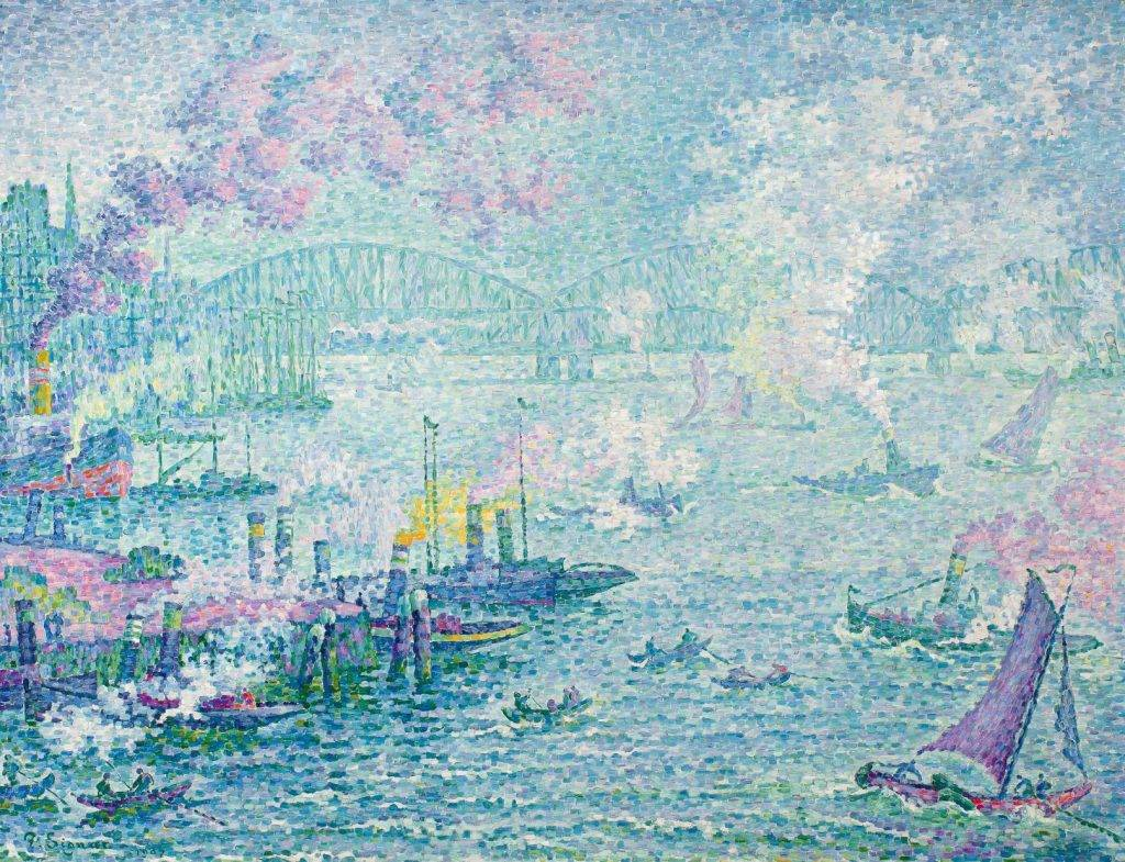 Maritime Masterpieces