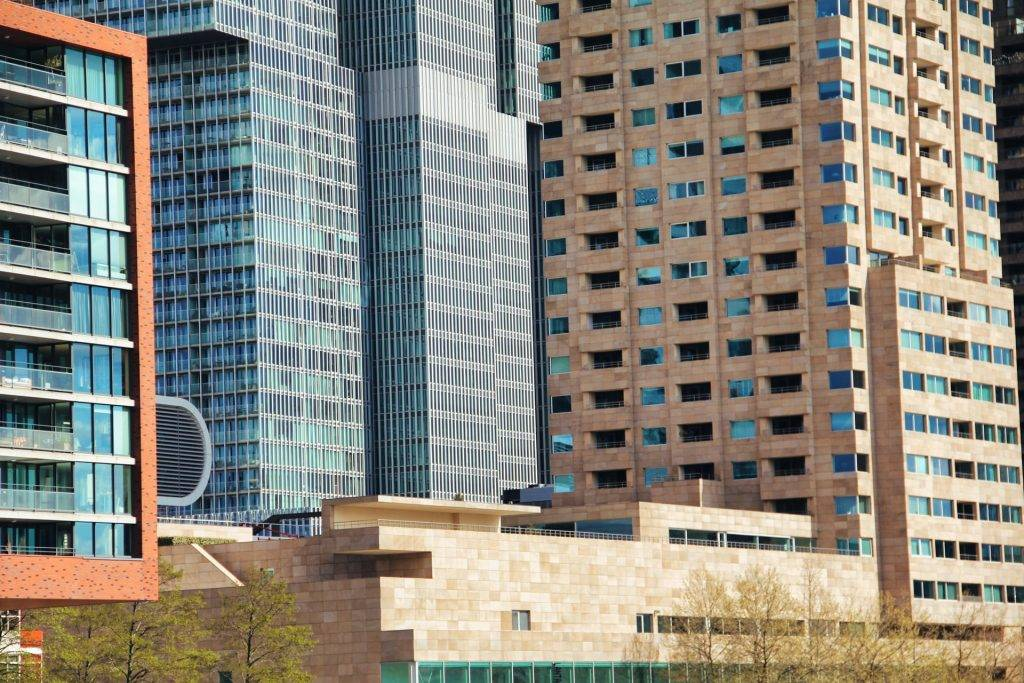 House Rotterdam