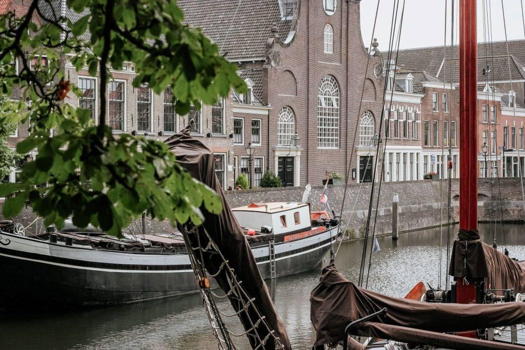 Inside Rotterdam Street Names Defshaven visual-stories-micheile